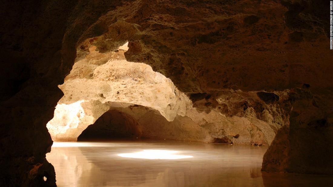 Пещерата на чудесата