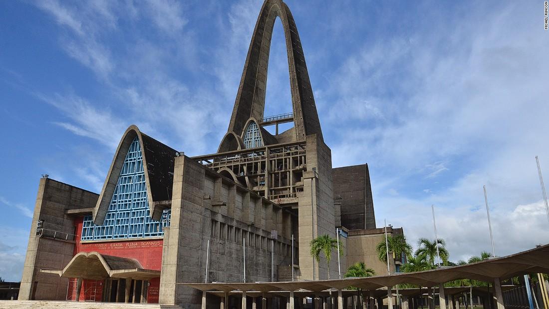 Базиликата в Игуей