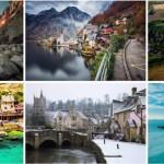 Това са 20-те най-красиви градчета в света