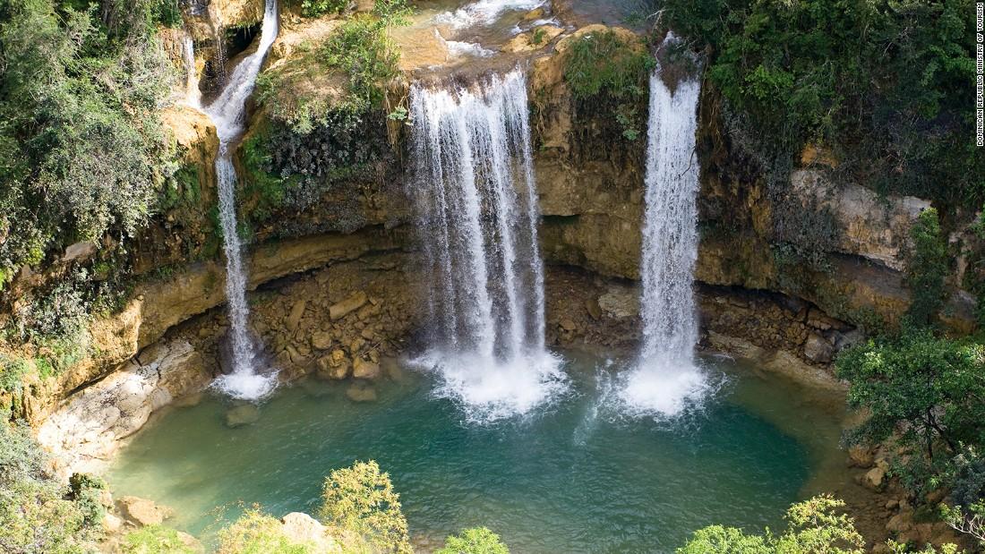 Защитената местност Лос Хаитисес