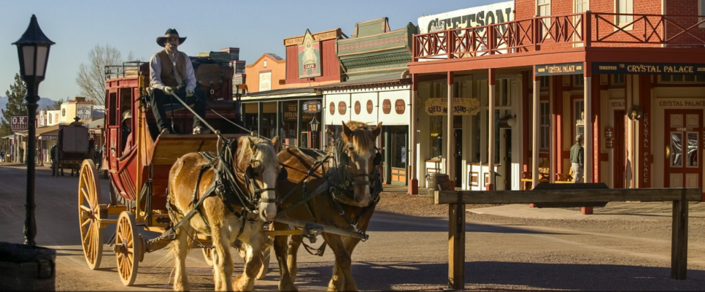 TOMBSTONE,ARIZONA,USA