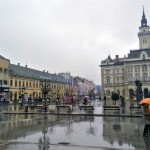 Нови Сад - частица от Западна Европа на Балканите