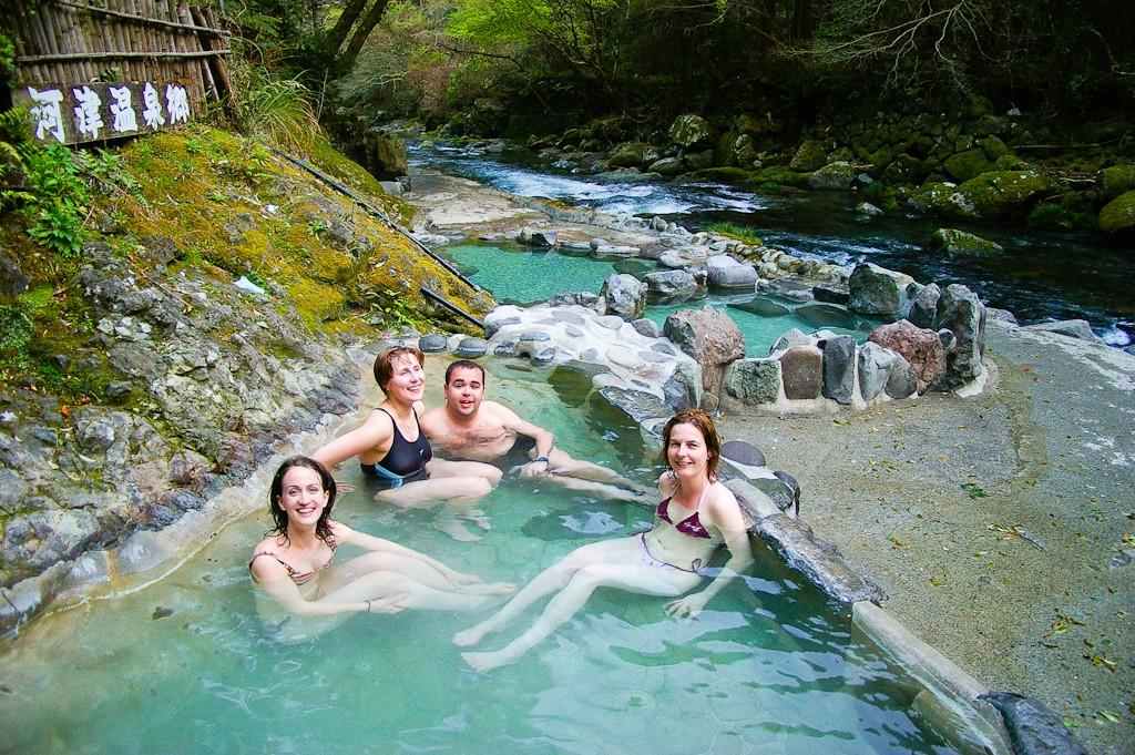 onsen-hot-pool
