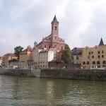 Пасау - скритото съкровище на Бавария