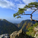 Това ли са най-красивите планини в Европа?