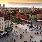 """Варшава – """"градът Феникс"""""""