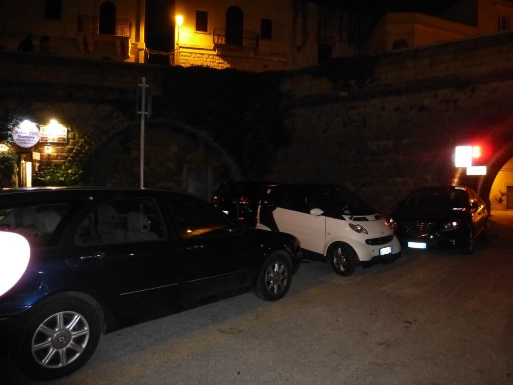 Паркиране по италиански2