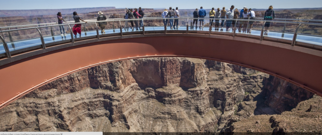 05-Grand Canyon Skywalk, Arizona, USA
