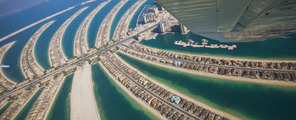 07-The Palm Islands, Dubai, UAE