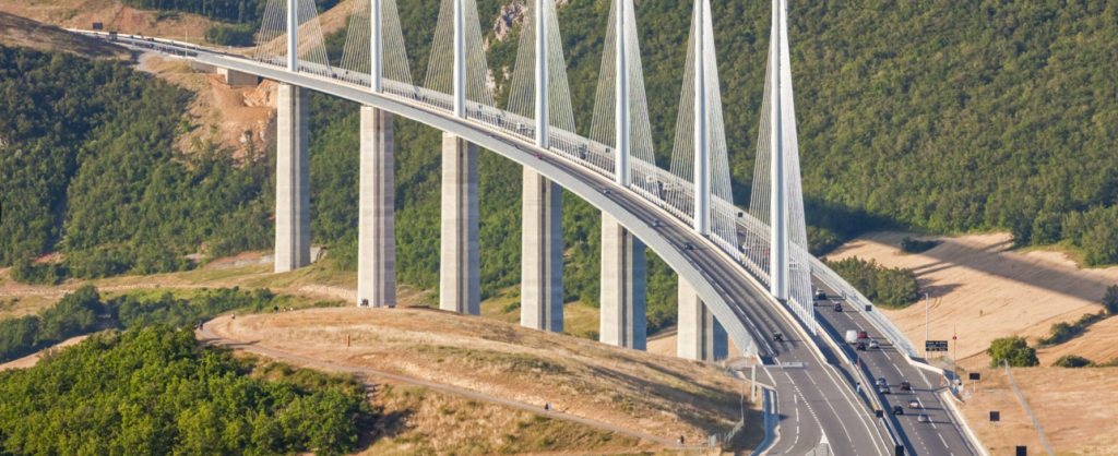 09-Millau Viaduct, France