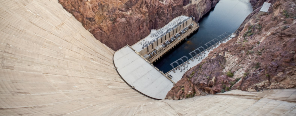11-Hoover Dam, Nevada-Arizona, USA