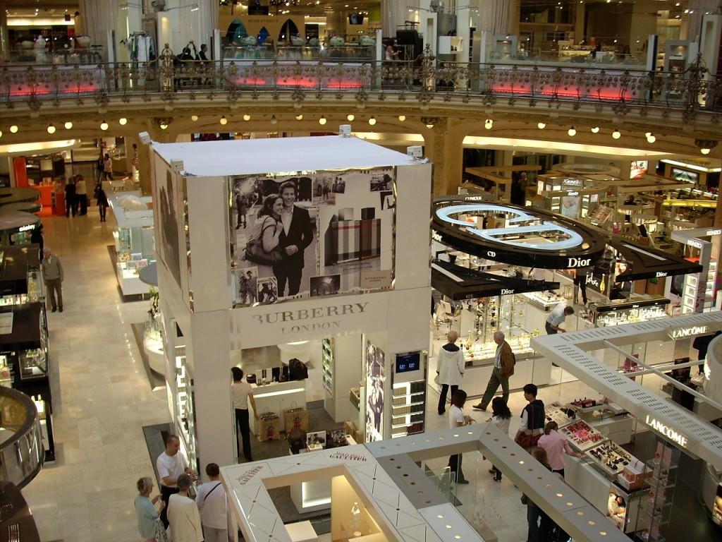paris-magasin-de-lafayette-106482_1280