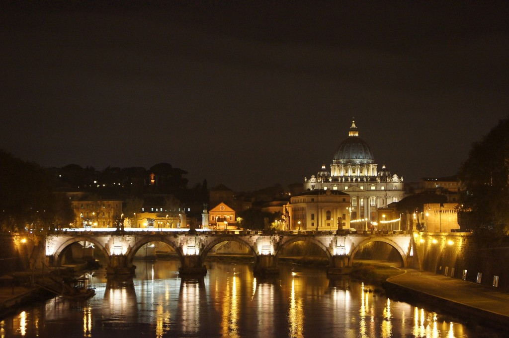 rome-st-peters-basilica-741690_1920
