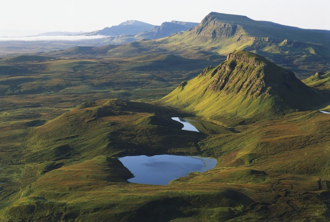 isla of skye