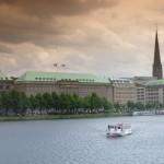 Хамбург - мостове, архитектура, зеленина и още нещо