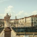 Този красив, красив Торино