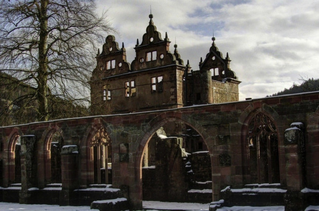 11-15th-century-monastery-in-the-Black-Forest-in-Germany-630x418