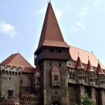 Легендите на замъка Хуняди