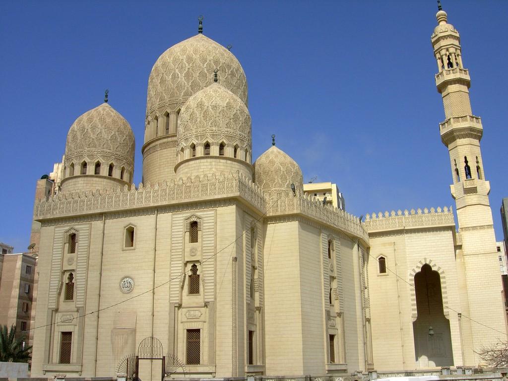 AbuAbbasal-MursiMosque