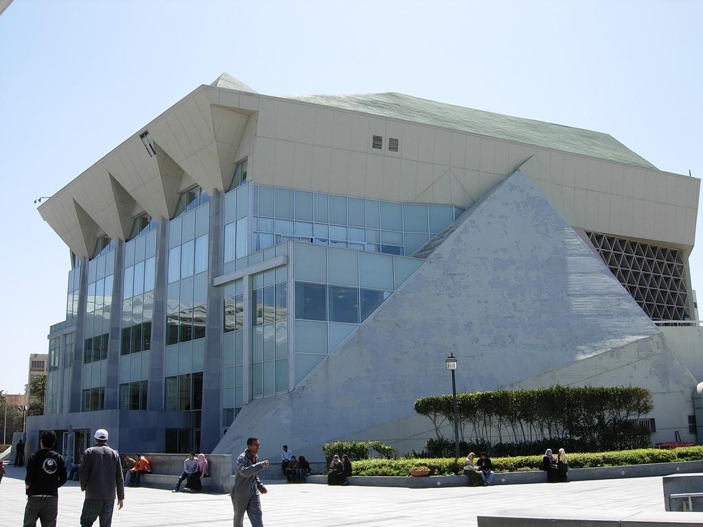 Alexandria-Library2