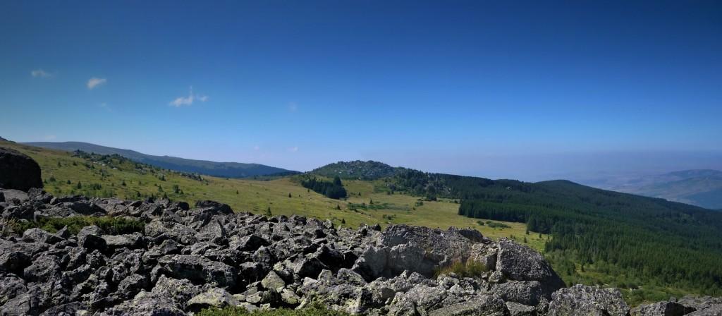 Mount_Kamen_Del_-_panorama