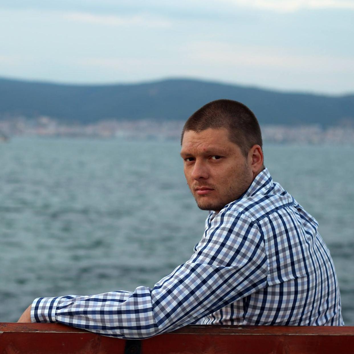 Филип Зуберски