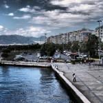 Измир - между древността на Близкия Изток и съвремието на Средиземноморието