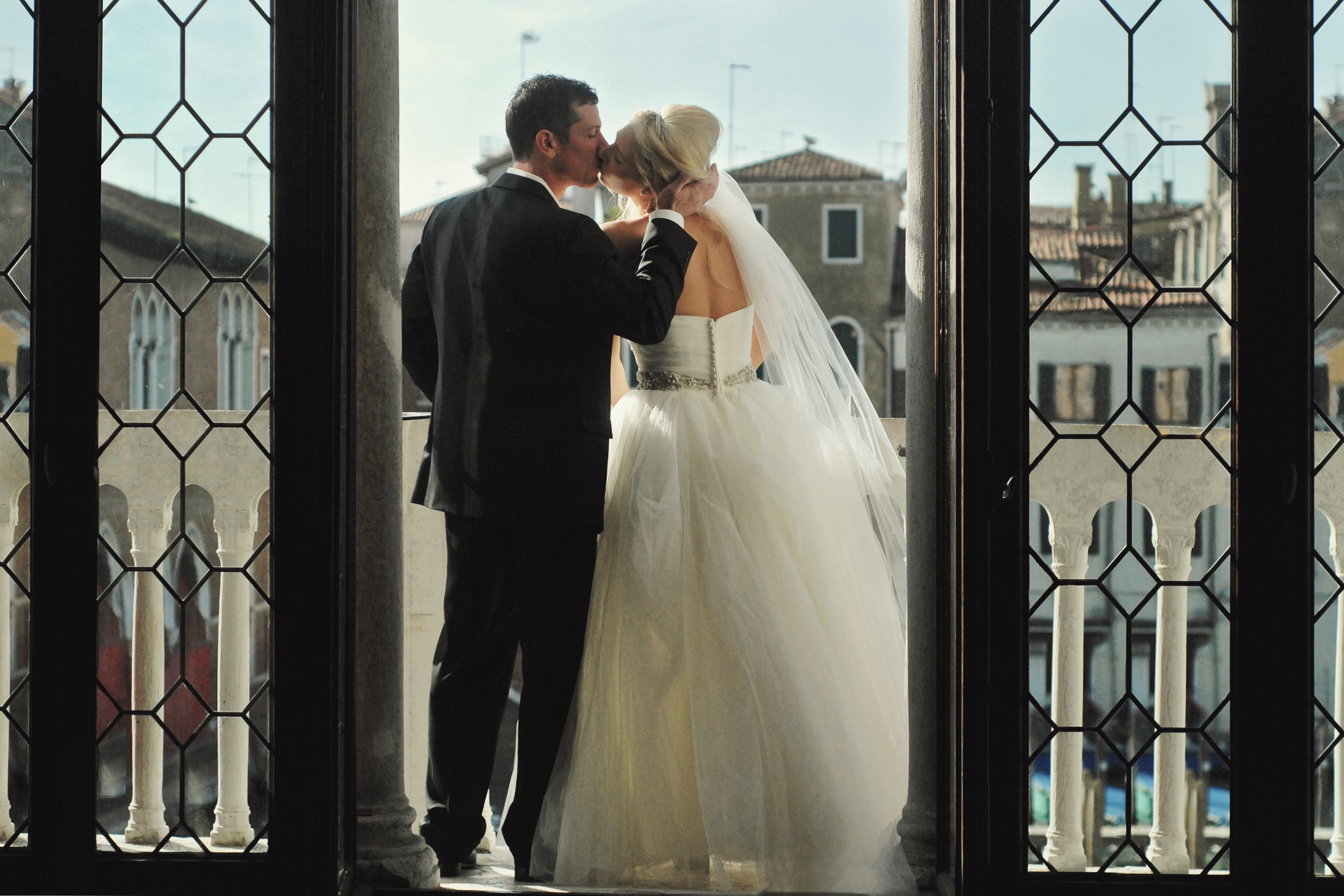 Стана ясно коя е най-предпочитаната дестинация за сватби
