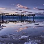 10 впечатляващи пейзажа от езерото Тахо