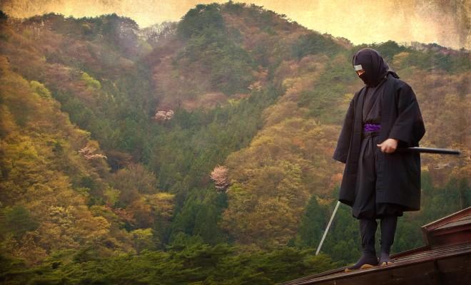 Япония набира нинджи,  за да развива  туризма