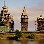 Карелия - очарованието на Руската федерация