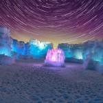 Ледените замъци на Юта