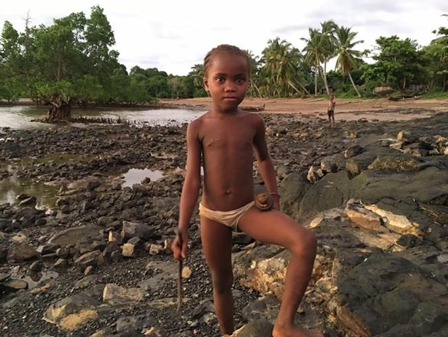 Малките роби на Мадагаскар