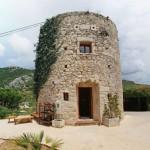 250-годишна кула в Хърватия се превърна в прекрасен дом (СНИМКИ)