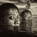 Морските цигани от племето