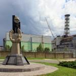 На екскурзия до Чернобил 30 години по-късно