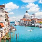 25 най-заснемани градове в Европа