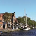 Най-красивите селца в Холандия, построени върху канали