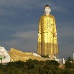 10 популярни статуи на Буда