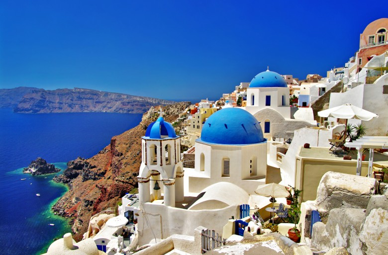 9Days-Gems-Of-Greece-SantoriniPhoto