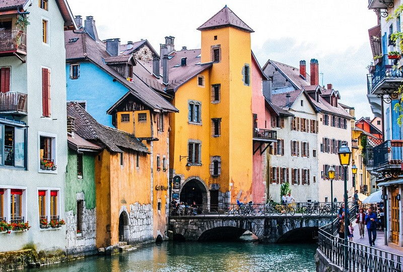Annecy-France-2