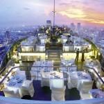 11 от най-невероятните хотели в Тайланд