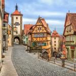 14 малки европейски градчета и селца, които да посетите през 2016
