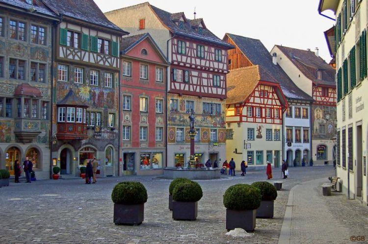 Stein-am-Rhein