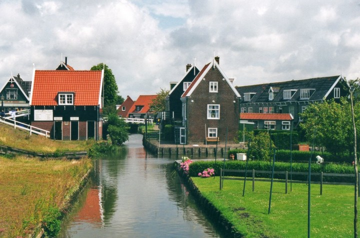 Urk-The-Netherlands