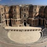 14 антични театри от Гръко-римската древност