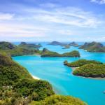 10 от най-прекрасните необитаеми острови по света