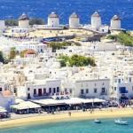 10 популярни атракции на остров Миконос