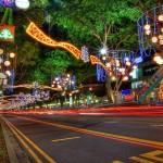 10-те най-известни улици в света
