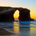 Най-приключенският плаж в Испания – Плажът на Kатедралите